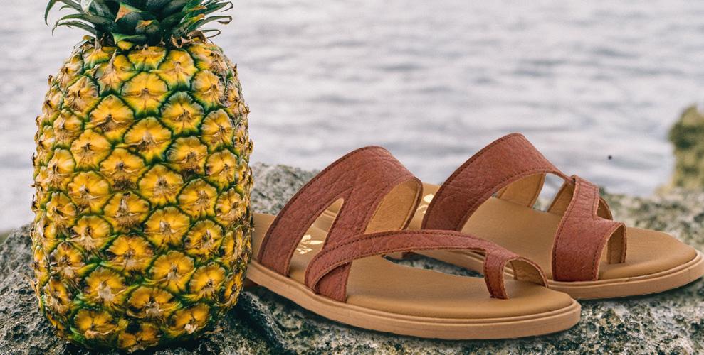 χειροποίητα οικολογικά βεγκαν παπούτσια