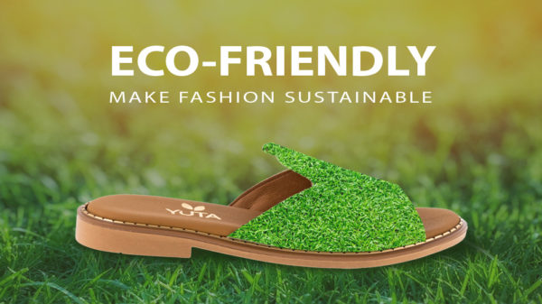 eco-friendly make fashion sustainable